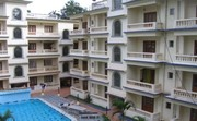 Nadaf budget and luxury apartment in Goa